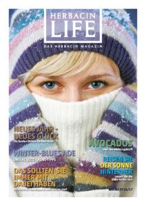 Herbacin Life // Winter 2016/17