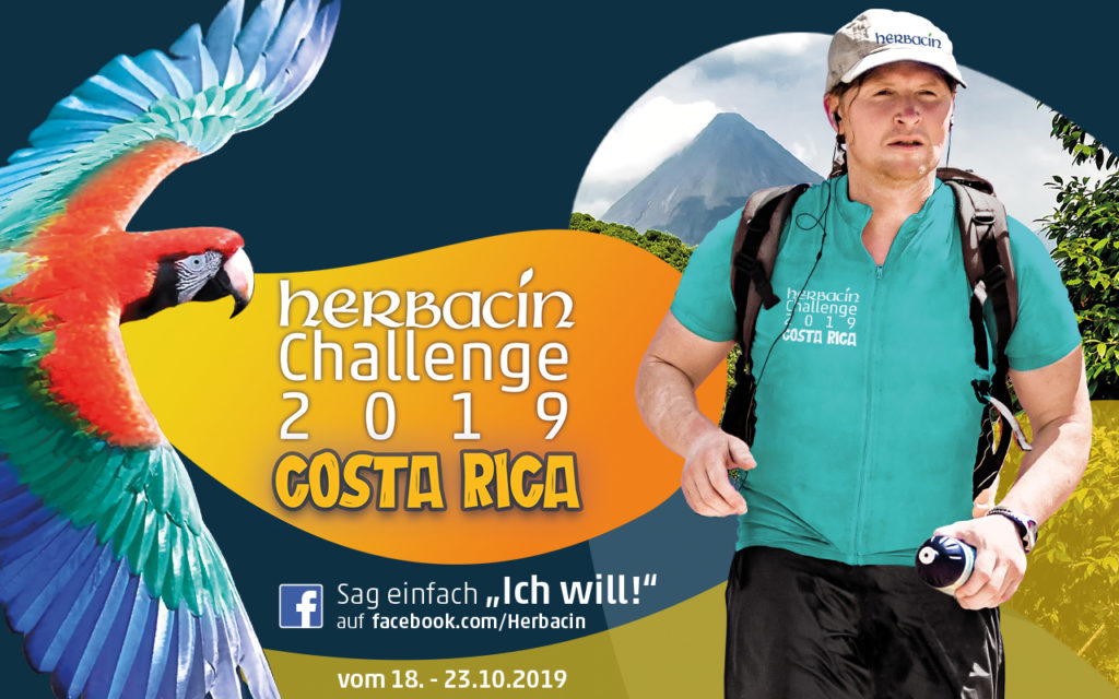 Herbacin Challenge 2019